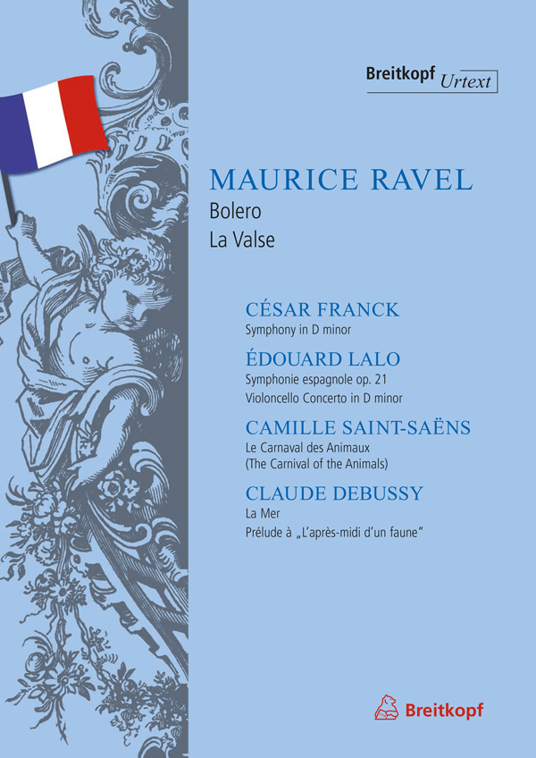 Ravel_Bolero_LaValse